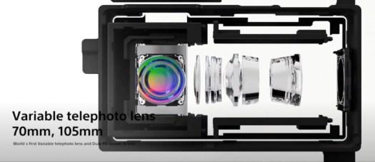 Sony Alpha engineers explain why the Xperia 1 III camera is so good