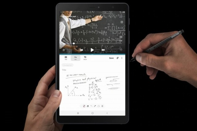 5 tablets with phone functionality