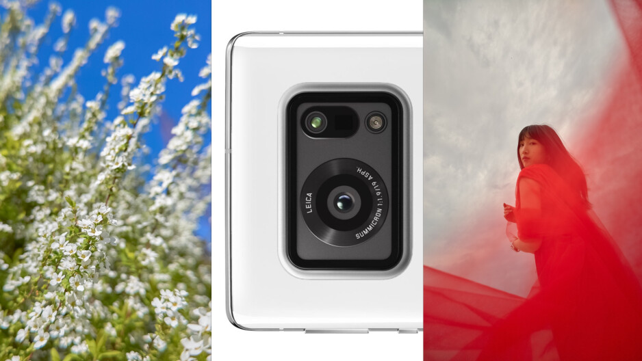 Sharp Aquos and its 1-inch camera sensor rivals compact cameras... at least on paper - The negative effect of large camera sensors on new smartphones: The solution might be in the Galaxy... S9