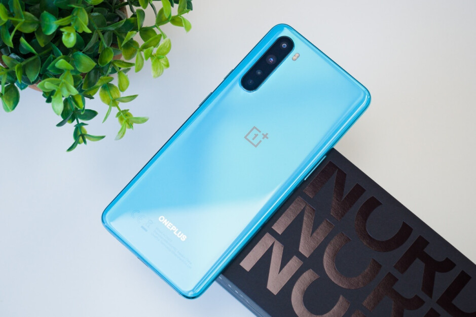 OG OnePlus Nord - The OnePlus Nord 2 5G will upgrade the OG Nord's processor, battery, and cameras