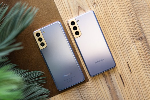 Huawei accounted for just 4% of smartphone shipments in Q1 2021