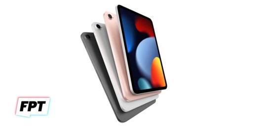 Three color options, Black, Silver, and Gold, are rumored for the upcoming iPad mini - Renders reveal some changes to the upcoming 5G iPad mini (2021)