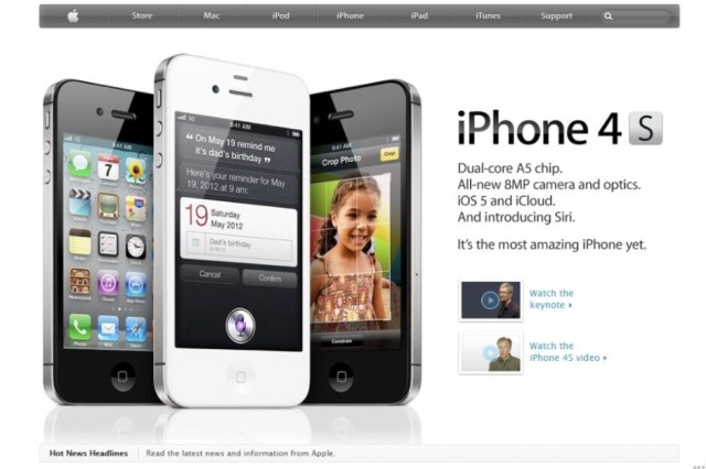The iPhone 4S was the last iPhone which wasn't accompanied by other models. - The lost iPhone features we want back on the iPhone 13 & 14