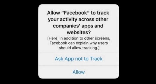 Apple's App Tracking Transparency allows iOS users to opt-out of receiving targeted ads - T-Mobile decides not to challenge Apple, will stick to Android for its Marketing Solutions unit