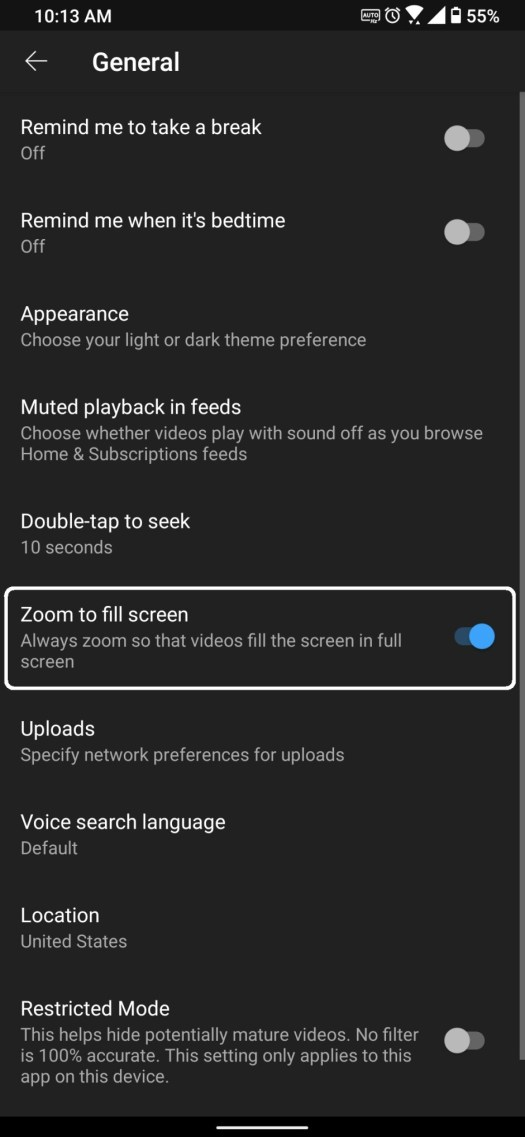 YouTube app tips and tricks (2021)