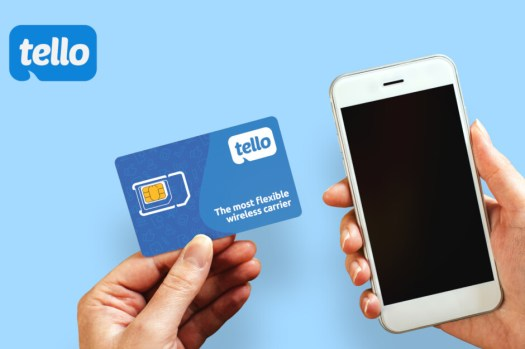 Save money with Tello's incredible mobile plans