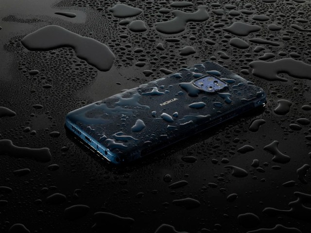 The XR20's rugged capabilities and decent performance make it one of the best smartphones in its class - Nokia XR20 and C30 are official; Check out Nokia's first rugged smartphone