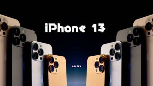 Is the 13 Pro Max going to be too... Max? - iPhone 13 Pro Max - Apple's Olympic-size mistake, but you'll still buy it