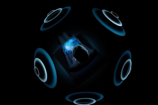 Apple's Spatial Audio already has a major advantage over Sony's 360 Reality