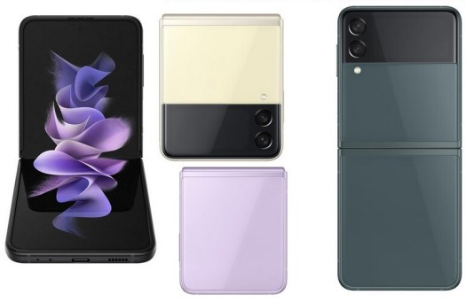On August 11th we should learn the actual price of the Galaxy Z Flip 3 - Tipster says that this is the European pricing for the Fold 3, Flip 3 and Buds 2