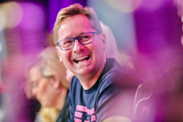 Mike Sievert probably hasn't done a lot of smiling in the last couple of weeks or so - T-Mobile has notified 'just about' every current customer affected by the latest data breach