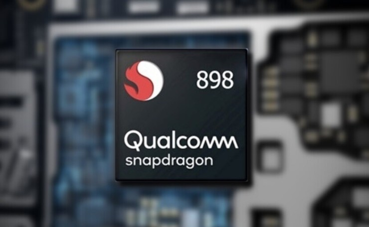 The Snapdragon 898 will be built by Samsung Foundry using its 4nm process node - Samsung, like rival TSMC, faces a delay in the release of 3nm chips