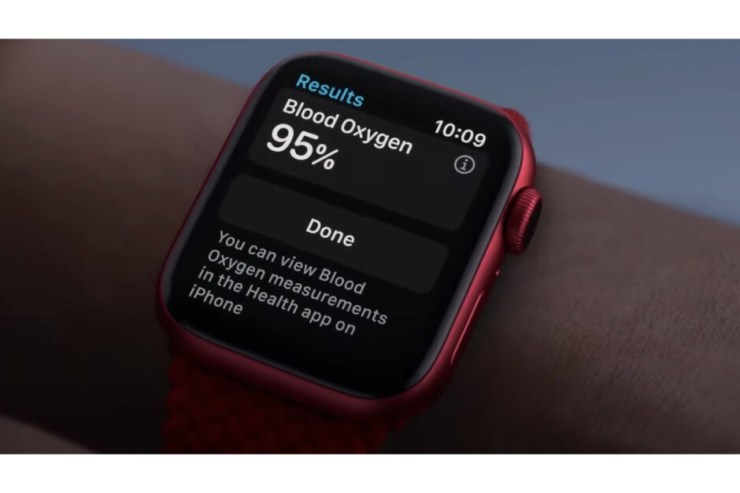 Apple Watch 8 to come with thermometer for fertility planning, blood pressure monitor