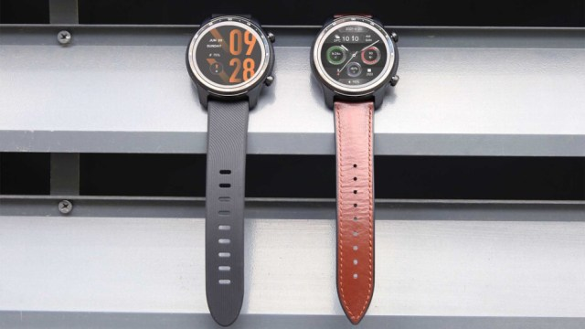 TicWatch Pro 3 Ultra GPS - TicWatch Pro 3 Ultra GPS with Qualcomm Snapdragon Wear 4100 chipset officially unveiled