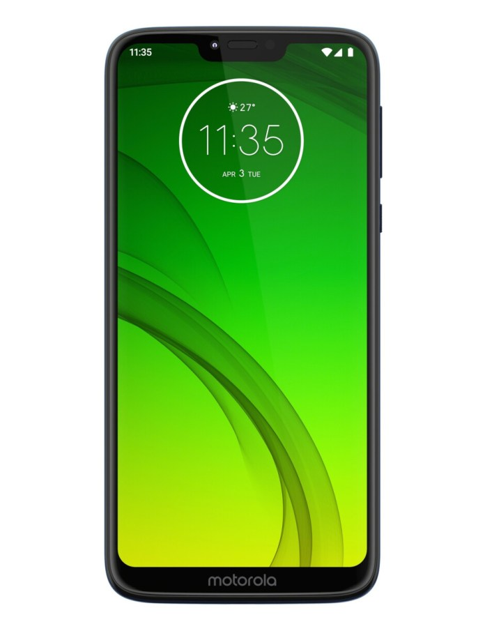 Motorola Moto G7 Power Specs Phonearena