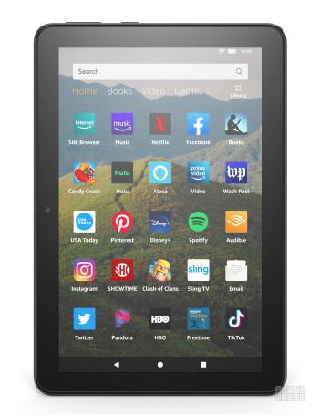 Best tablets for kids - PhoneArena 4