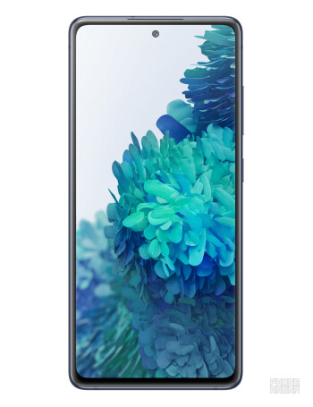 Samsung Galaxy S21 vs Galaxy S20 FE 2