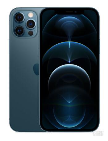 iPhone 12 Pro Review - PhoneArena 2