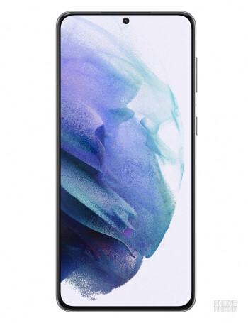 Samsung Galaxy S21 Plus vs Galaxy S20 Plus 2