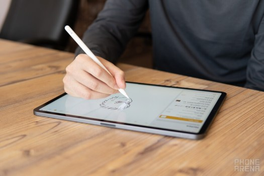 iPad Pro 2021 (12.9-inch) Review: Is the mini-LED display a big deal?