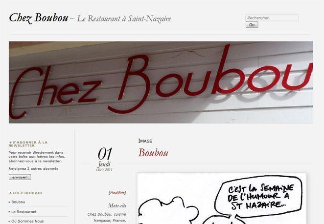 Chez Boubou