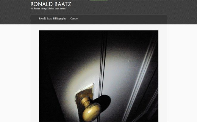 Ronald Baatz