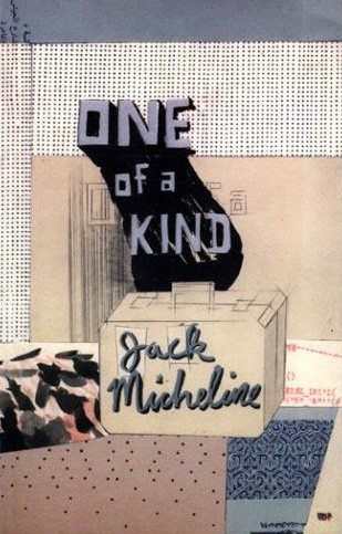 evan hanczor | one of a kind by jack micheline