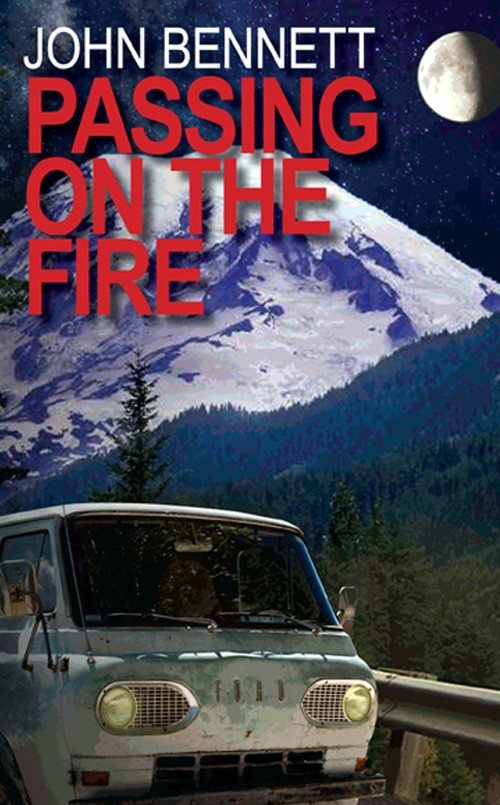 Passing on the Fire by John Bennett | click the cover if you are interested in buying this book...
