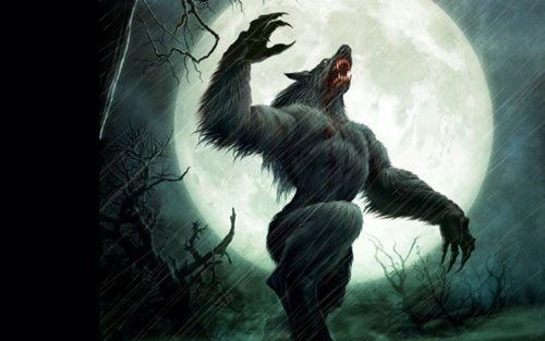 Werewolf-Howling-At-The-Moo