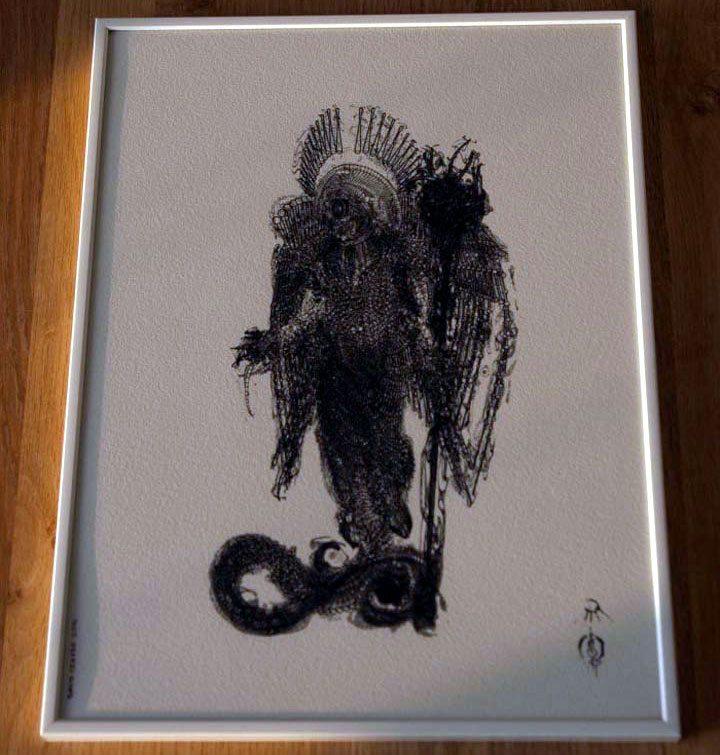 David Cragné | Neverborn Thought V.