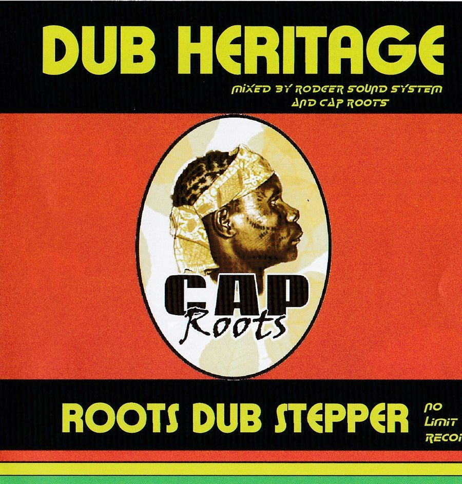 Dub Heritage / Roots Dub Stepper