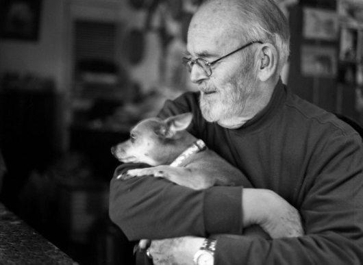 Keith Wilson | 1927-2009