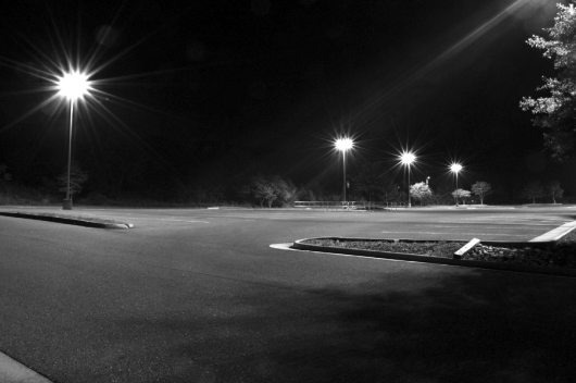 empty-parking-lot