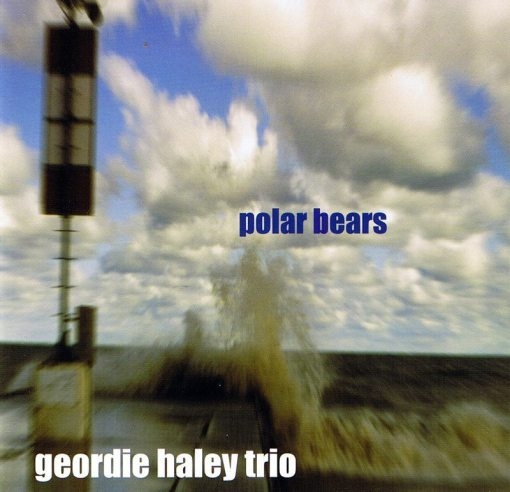 Geordie Haley Trio | Polar Bears ; cover
