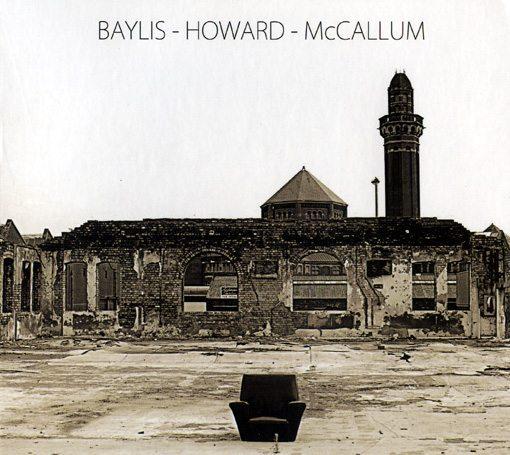 Paul Baylis | Jon Howard | Stuart McCallum ; front cover