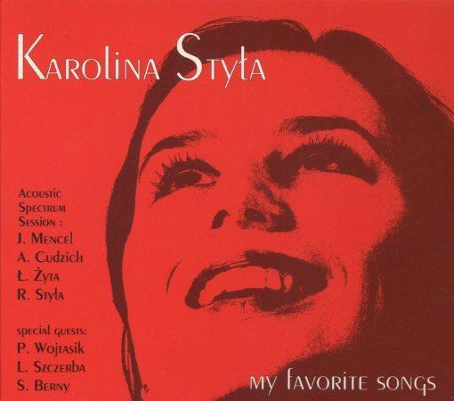 Karolina Styla | My Favourite Songs