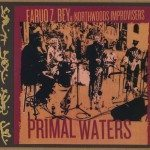Primal Waters cover
