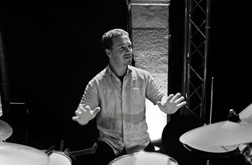 MARK SANDERS / drums