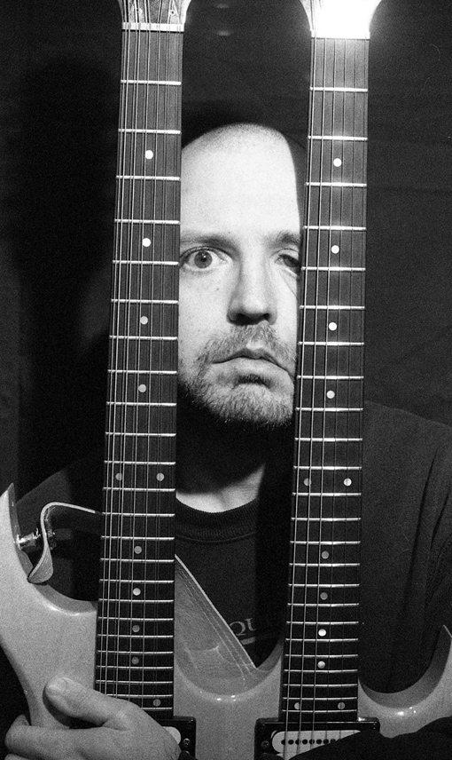 Stefan Dill -- October 10, 1999 -- photos by Mark Weber