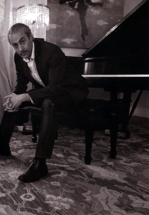 tonino miano | mirio cosottini | the inner life of residue | impressus records