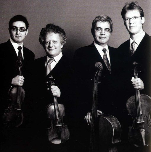 Arditti String Quartet