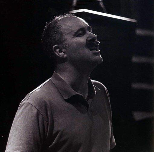 Jean-Michel Van Schouwburg