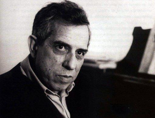 ALDO CLEMENTI (Catania, 5 May 1925 — Rome, 3 March 2011)