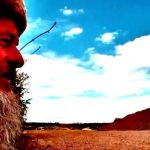 Hubert Bergmann | La zone de mémoire | Produktion 2011/2014. Produktionsland: Deutschland. Regie: Hubert Bergmann. 92min. | Farbe | 16:9 - Produktionsformat: HD | Stereo. Konzept und Idee: Hubert Bergmann. Kamera: Hubert Bergmann, Wilfried Strehlau. Schnitt: Hubert Bergmann. Mischung: Helmut Mühle. Musik: Hubert Bergmann u.a. - Sound-Design: Hubert Bergmann.