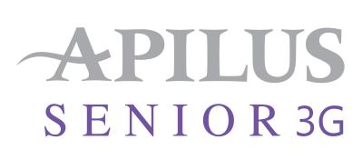 Logo Senior 3G