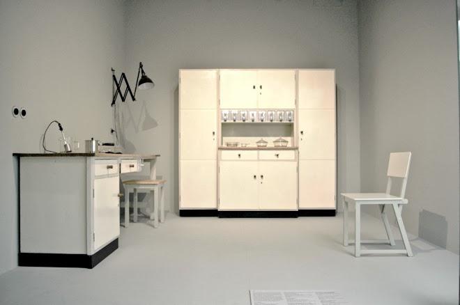 Küche, MiMA Zügelt, Dieckmann, Leipzig, Grassi