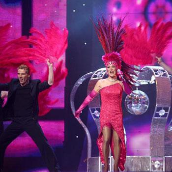 Eurovision Diary 2016