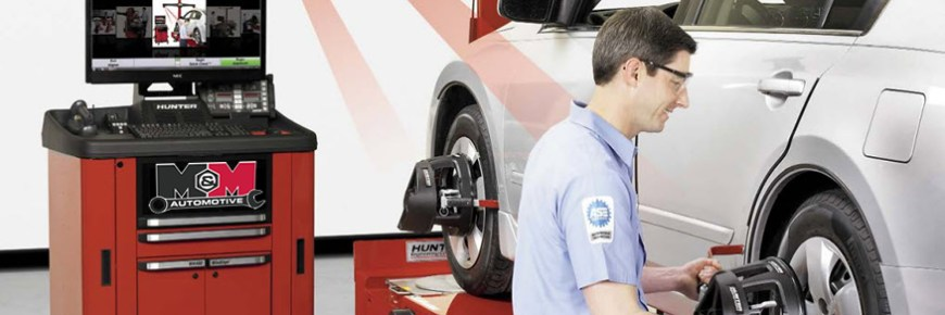 The Best Wheel Alignment in Maple Grove