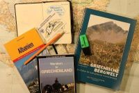 Reiseplanung 2017 - Wo geht es hin?