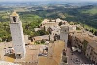 Unterwegs in der Toskana, eine Rundreise an Ostern